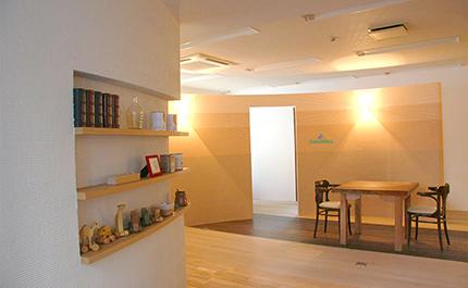 東京オフィス 築地ショールームの写真