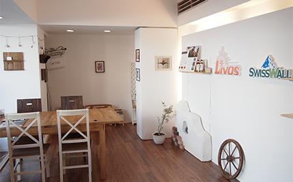 名古屋ショールームの写真