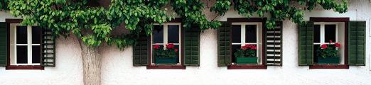 スイス漆喰のイメージ写真